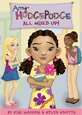 Amy Hodgepodge - All Mixed Up by Kim Wayans & Kevin Knotts