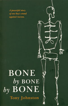 Bone By Bone By Bone - Tony Johnstone
