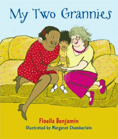 My Two Grannies By Floella Benjamin