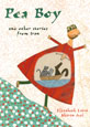 Pea Boy and other stories from Iran by Elizabeth Laird & Shirin Adl