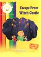 Escape From Witch Castel by Sarah Gregory