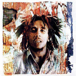 Nesta Robert Marley - Singer- Song Writer