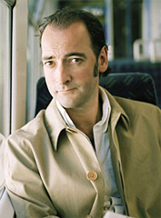 Alistair McGowan - Who Do You Think You Are BBC